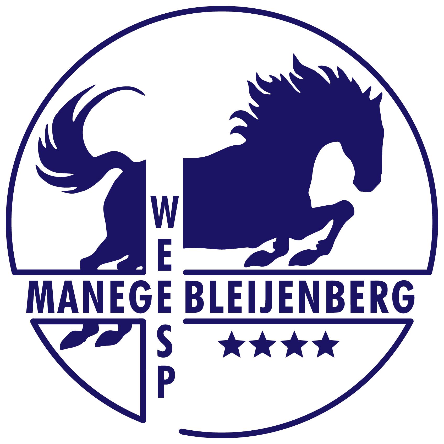 Manege Bleijenberg